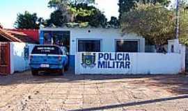 Guia Lopes da Laguna - Policia Militar