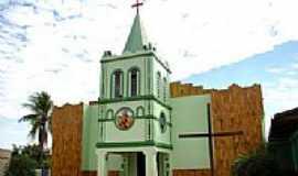 Guia Lopes da Laguna - Igreja Matriz de S�o Jos� foto Vicente A. Queiroz