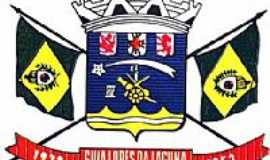 Guia Lopes da Laguna - Brasão do Municipio