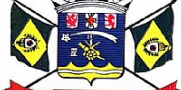 Brasão do Municipio