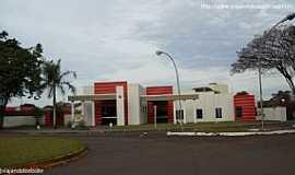 Iguatemi - Iguatemi-MS-Câmara Municipal-Foto:Sergio Falcetti