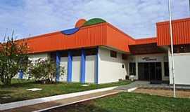 Iguatemi - Iguatemi-MS-Prefeitura Municipal-Foto:www.navirainoticias.com.br