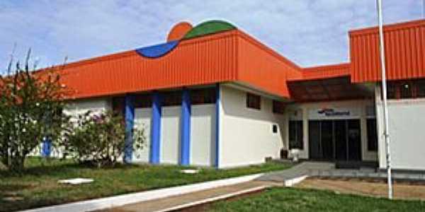 Iguatemi-MS-Prefeitura Municipal-Foto:www.navirainoticias.com.br
