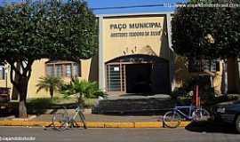 Inocência - Inocência-MS-Prefeitura Municipal-Foto:Sergio Falcetti