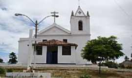Bento Simões - Igreja em Bento Simões Foto: por carlosmeireles1