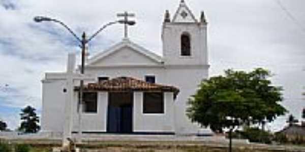 Igreja em Bento Simões Foto: por carlosmeireles1