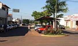 Itaquiraí - Av Mato Grosso por José Antunes Coelho