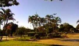 Itaquiraí - Praça