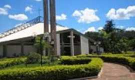 Ivinhema - Igreja