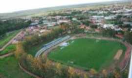 Ivinhema - estadio municipal , Por paulo fotografo