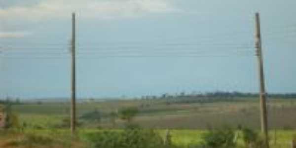 paisagem, Por VALNEY JOSÉ
