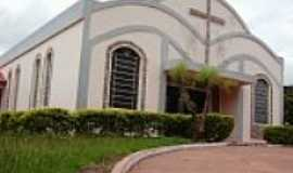 Japorã - Igreja