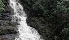 Jaraguari - cachoeira sitio pingo d