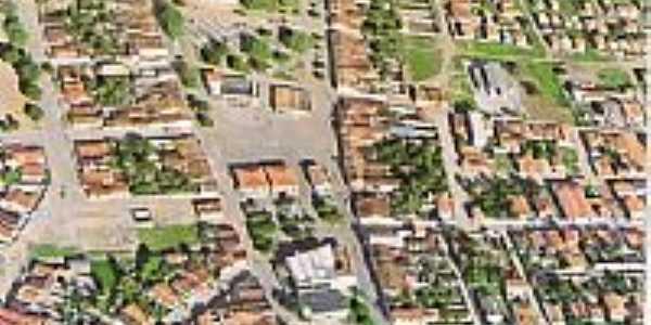 Biritinga vista aérea-Foto:daniel.biritinga