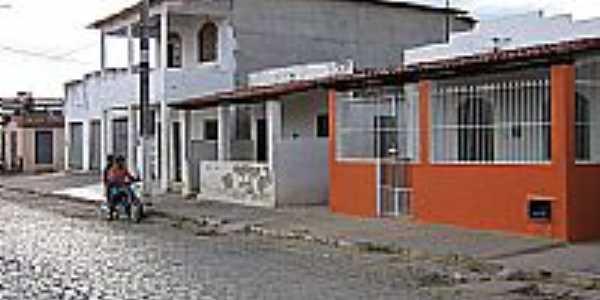 Rua Daniel Cerqueira-Foto:daniel.biritinga