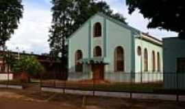 Maracajú - Igreja