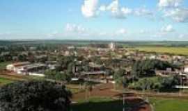 Maracajú - Vista da cidade