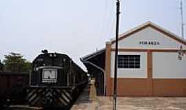 Miranda - Estação Ferroviária