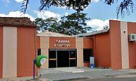 Miranda - Miranda-MS-C�mara Municipal-Foto:carlos henrique da silva Silva
