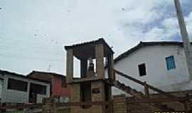 Belém - Imagem em homenagem à Padre Cícero-Foto:Sergio Falcetti