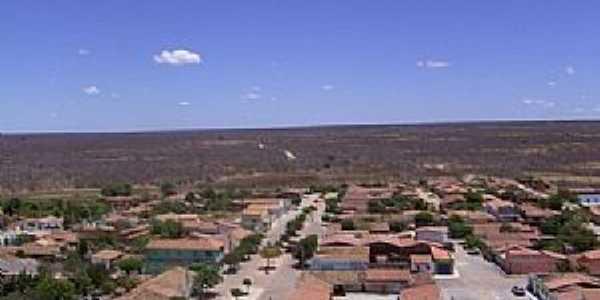 Belém-AL-Vista aérea da cidade-Foto:tribunauniao.com.br
