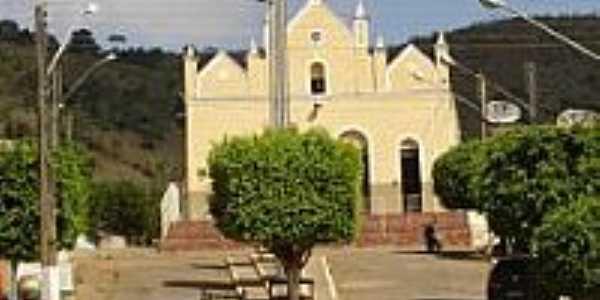 Igreja em Belém-Foto:Citbrasil