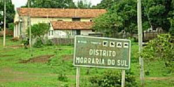 Morraria do Sul-Foto:Luiz Plínio