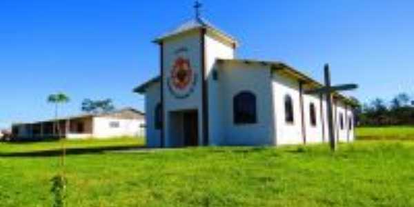 Capela Distrito Morumbi, Por Wilson Duarte