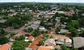 Nioaque - Vista da cidade