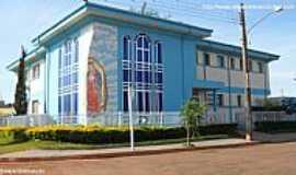 Nova Alvorada do Sul - Nova Alvorada do Sul-MS-Igreja Matriz-Foto:Sergio Falcetti
