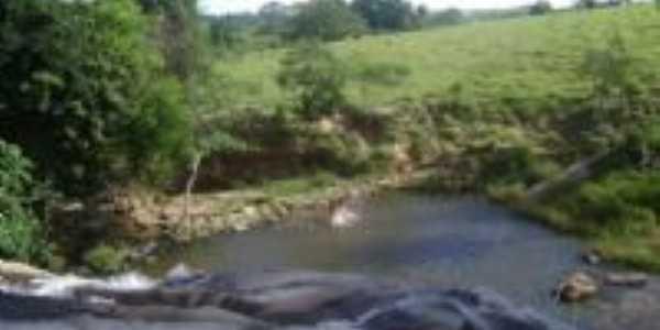 Cachoeira do Corrego Agua Rasa, Por Wagner Silverio da Silva