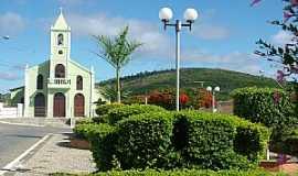 Boa Nova - Boa Nova-BA-Igreja de N.Sra.da Boa Nova-Foto:Nelson Lago Duarte