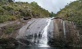 Boa Nova - Boa Nova-BA-Vista da cachoeira-Foto:alexandredocerrado