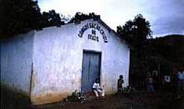 Boa Nova - Igreja da Congregação Cristã de Boa Nova-Foto:Congregação Cristã.NET