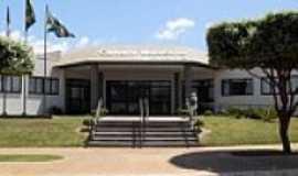 Nova Andradina - Câmara Municipal