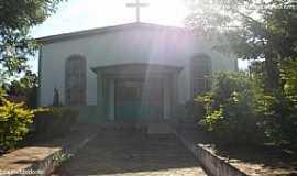 Novo Horizonte do Sul - Novo Horizonte do Sul-MS-Igreja de N.Sra.Aparecida-Foto:Sergio Falcetti