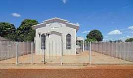 Panambi - Panambi-MS-Igreja da Congregação Cristã do Brasil-Foto:Ferreiramaike