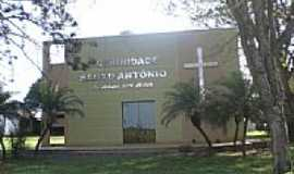 Picadinha - Igreja da Comunidade de Santo Antonio-Foto:Paulo Yuji Takarada