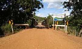 Piraputanga - Estrada Parque em Piraputanga-MS-Foto:augusto moralles