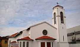Ponta Por� - Igreja Matriz de S�o  Jos� foto Vicente A. Queiroz