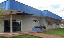Ponta Por� - Pr�dio do Tribunal Regional Eleitoral-Foto:Paulo Yuji Takarada
