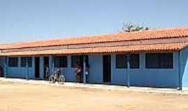 Boa Vista do Lagamar - Escola-Foto:ibotirama.ba.gov.br