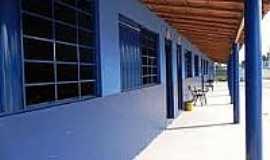 Boa Vista do Lagamar - Colégio em Boa Vista do Lagamar-BA-Foto:odiariodabahia.