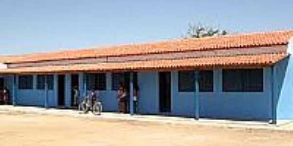 Escola-Foto:ibotirama.ba.gov.br