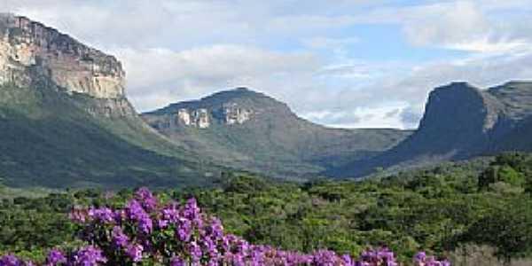 Boa Vista do Lagamar-BA-Imagem da região-Foto:danielschnitzer