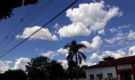 Ribas do Rio Pardo - Por ana luzia santos ferreira