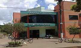 Rio Brilhante - Câmara Municipal - por CKDFC