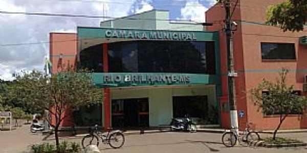 Câmara Municipal - por CKDFC