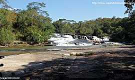 Rio Negro - Rio Negro-MS-Balneário Águas do Rio Negro-Foto:Sergio Falcetti