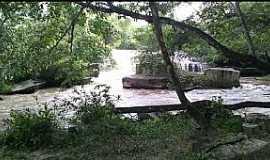 Rio Negro - Rio Negro-MS-Balneário da Neide-Foto:Débora Dos Santos Ataíde-Facebook